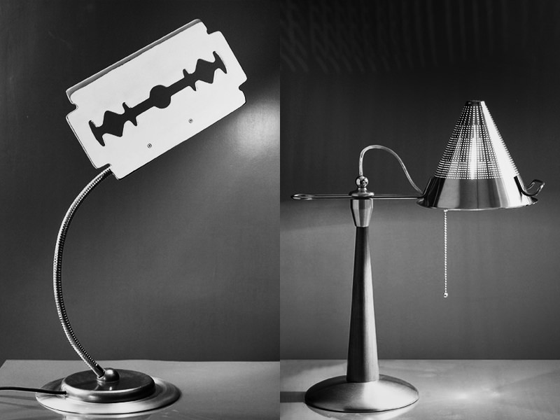 Lamponis Lamps