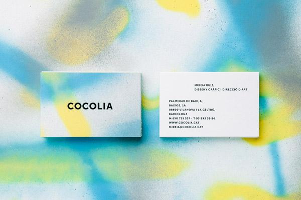 Cocolia
