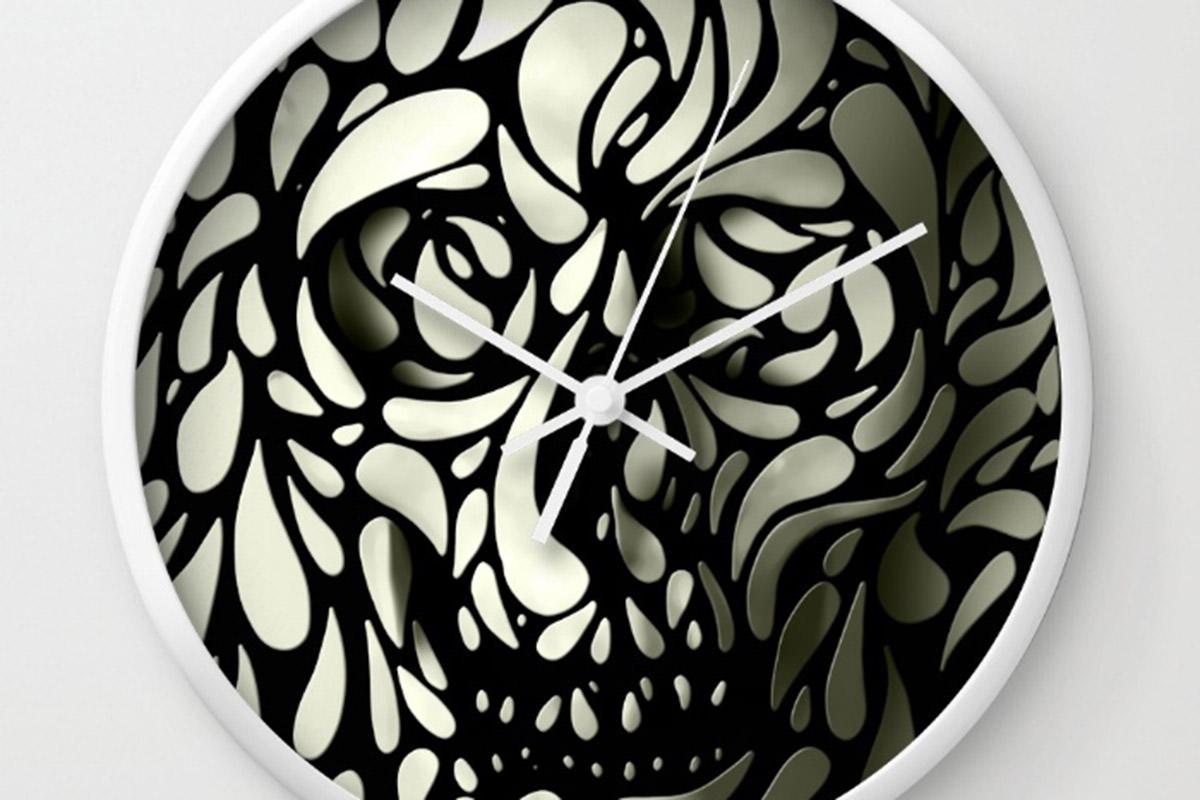 Skull by Ali GULEC-00